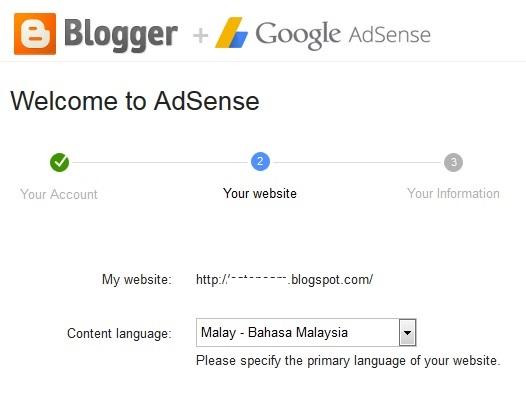 Tips lengkap lulus Google Adsense
