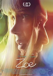 Zoe - Poster & Trailer