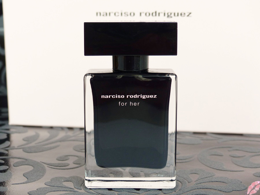 parfum narciso rodriguez for her edt tiamel. Black Bedroom Furniture Sets. Home Design Ideas