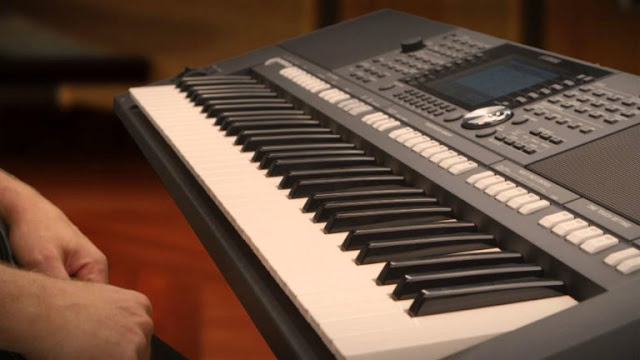 Vậy đàn Organ và đàn piano có thiết kế khác nhau như thế nào