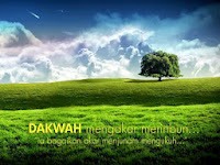 Hakikat dan Kaidah Dakwah Bag. 1  | Download PowerPoint