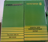 FTP фирмы PROconnect