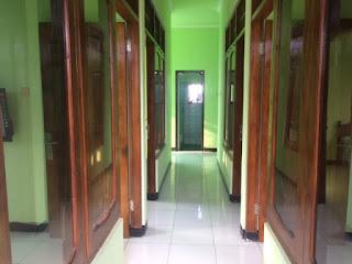 Rumah Dijual Kaliurang Jogja, Rumah Jalan Kaliurang km 7 Dekat UGM 4
