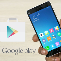 Cara download aplikasi di Xiaomi