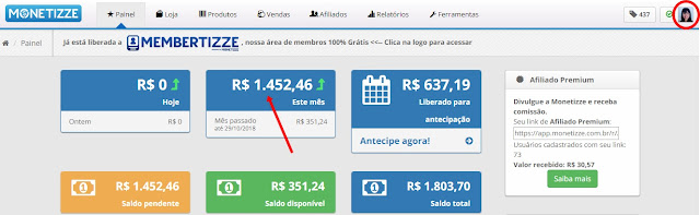 Curso Afiliado Mestre do Youtube Depoimento Sincero