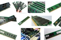 Fungsi RAM adalah untuk mempercepat kecepatan komputer