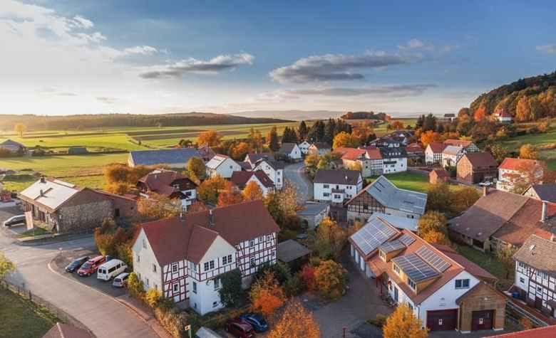 7 Desa Terunik di Dunia