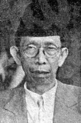 Tokoh Indonesia - Ki Hajar Dewantara