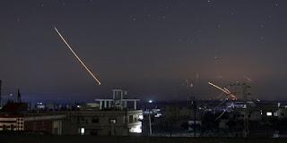 Rusia sebut pihak asing akan serang Suriah dengan senjata kimia
