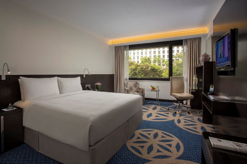 concorde hotel singapore new deluxe rooms promo