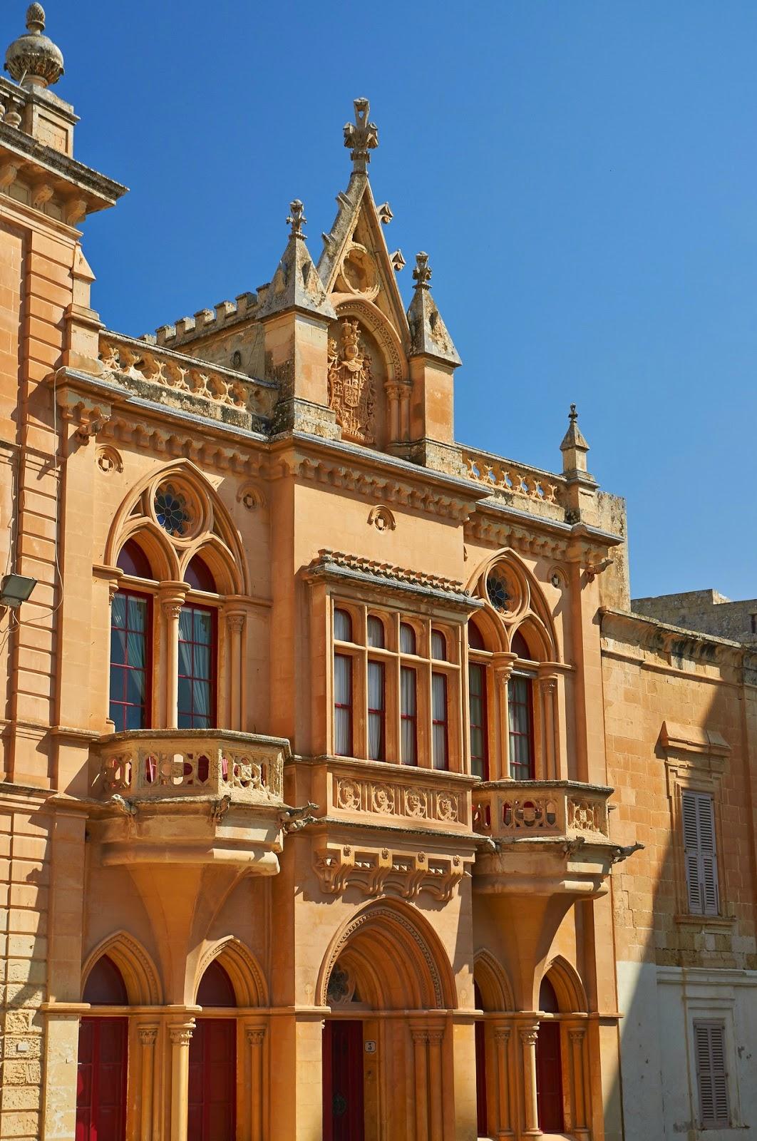 Malta Europa na wakacje