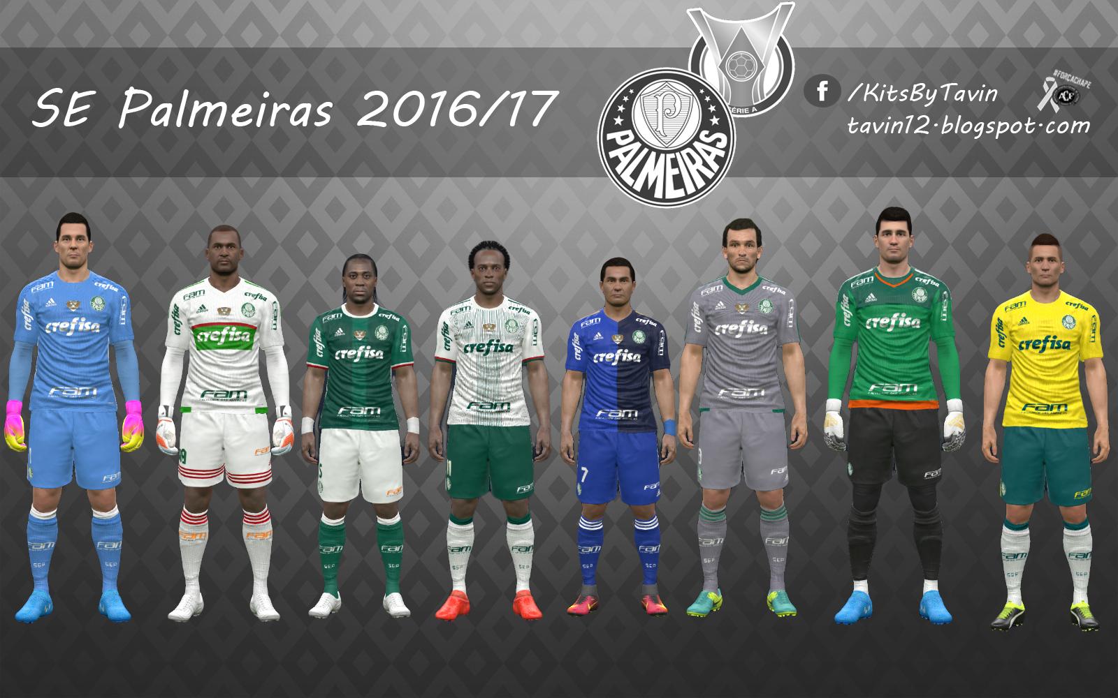 02799f7074db3 Descrição  Uniforme da equipe do Palmeiras usou durante a trajetória da  conquista do Campeonato Brasileiro que não vinha desde 1994