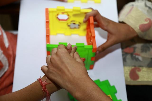 كيفية تطوير االمهارات اللغوية عند الطفل