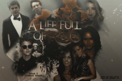 CF: A life full of risks (Thais araujo)