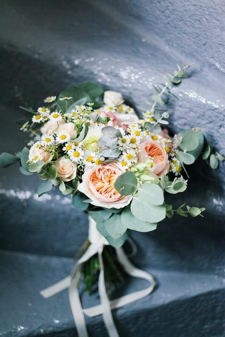 Lyon wedding florist, fleuriste mariage Lyon, bouquet de mariée, roses austin Juliett
