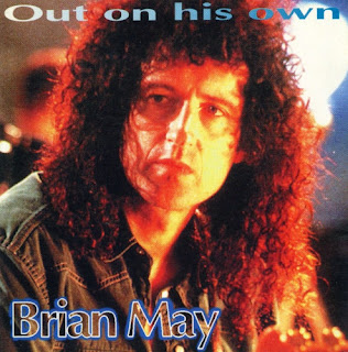 Brian May - Out On His Own