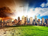 Apa Saja Aktivitas Manusia Penyebab Pemanasan Global?