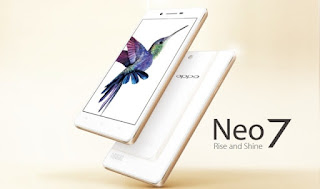 How to connect oppo neo 7 to pc