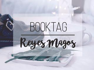 Summerthon | Booktag REYES MAGOS