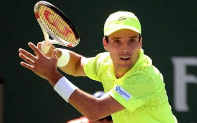 Roberta Bautista-Agut, ATP Vienna,