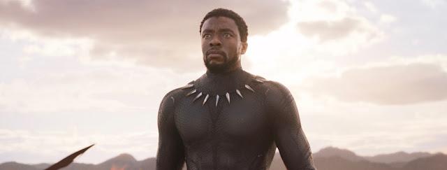OPINIÓN | Sobre popularidad, Oscars y 'Black Panther'