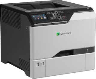 Lexmark C4150 Driver Download