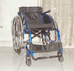 harga kursi roda fs721l 36