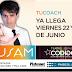 TUSAM - TUCOACH Cuatro conferencias para una mejor calidad de vida en Paseo La Plaza