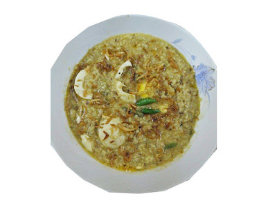 Mugdal eggs recipe