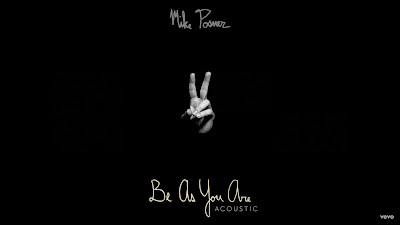 Mike Posner - Be As You Are ( Acoustic )