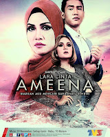 Lara Cinta Ameena Episod 9