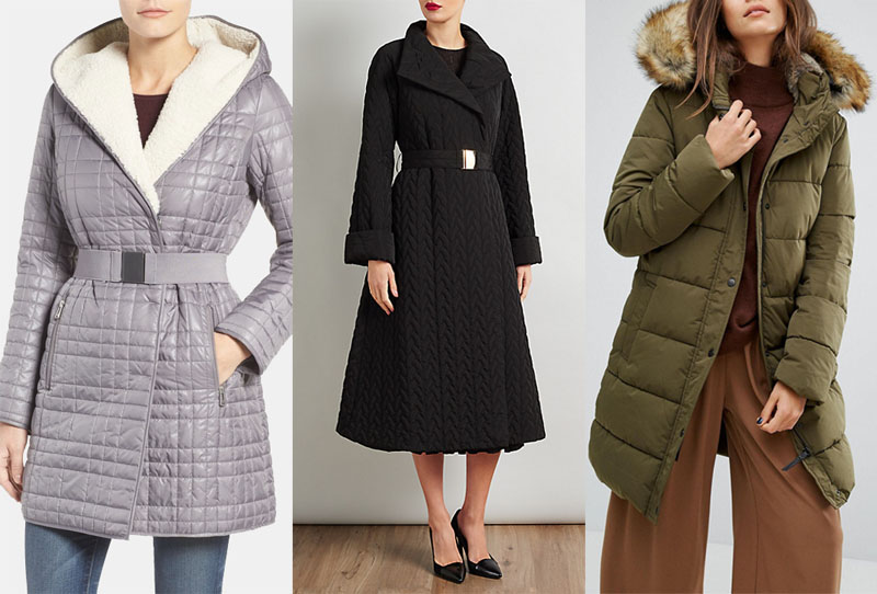 Capsule Wardrobe Pieces - 16 Warm, Stylish Winter Coats