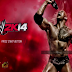 WWE 2K14 PSP ISO Free Download