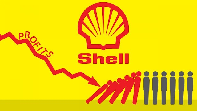 #Business : Energy giant Shell sells part of North Sea assets for $3.8bn to oil firm Chrysaor