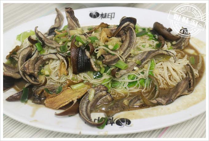 高雄倪家鱔魚麵-必吃的鮮脆大鱔魚