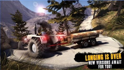 Truck Evolution WildWheels Mod Apk Unlimited Money