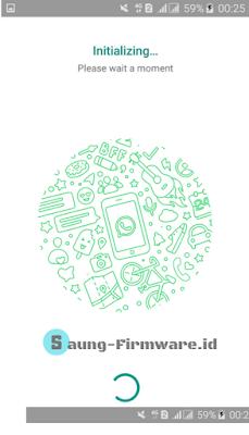 Cara Instal 2 Aplikasi WhatsApp dalam 1 Ponsel Android Terbaru