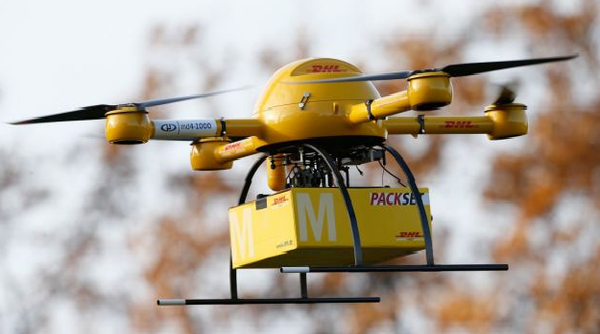 Drone Transportation