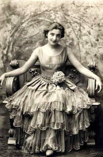 Paola Borboni, 1919