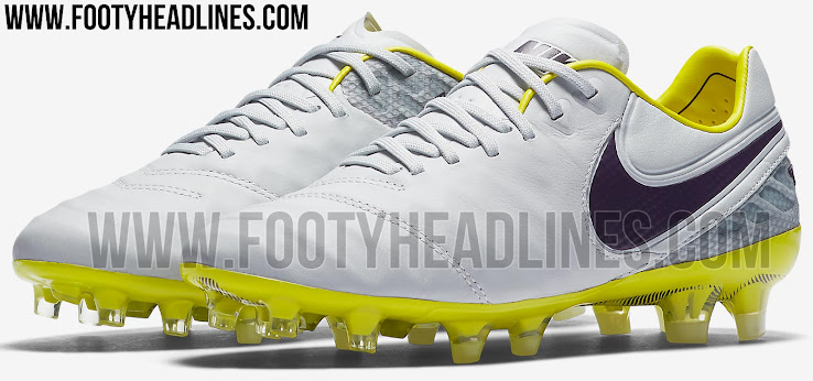 top quality beautiful white nike tiempo legend vi 2017 boots revealed footy  headlines cec45 2b394 6664538f4