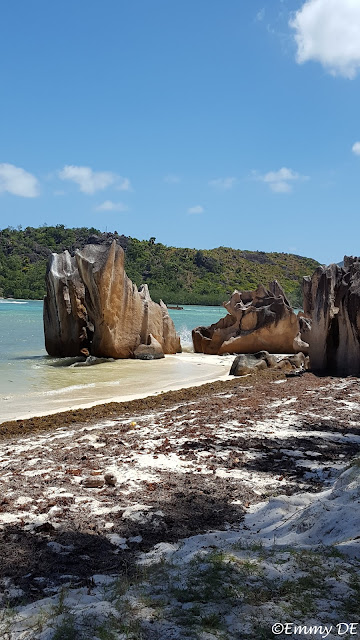 Curieuse Island ~ Seychelles by ©Emmy DE
