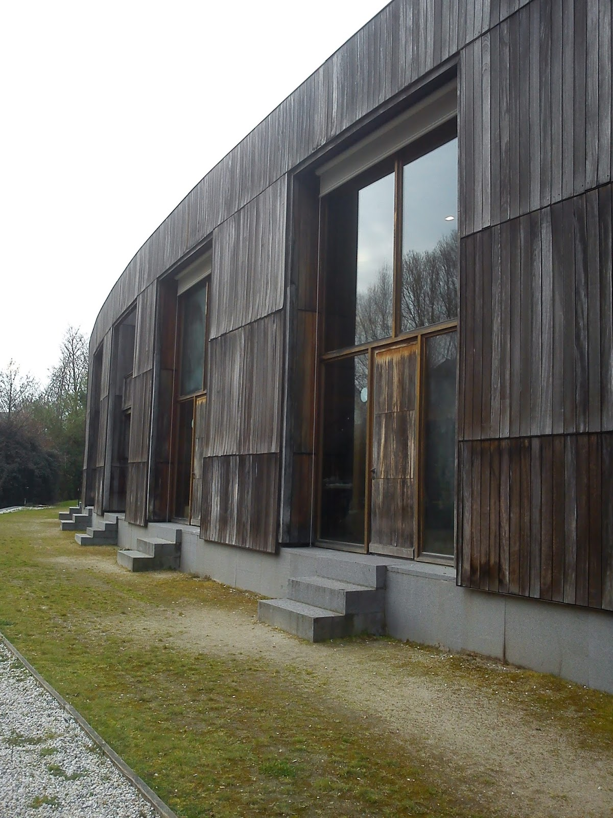 entrevoir cole d 39 architecture de rennes patrick berger. Black Bedroom Furniture Sets. Home Design Ideas
