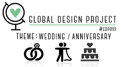 Global Design Project - Theme Challenge #gdp099