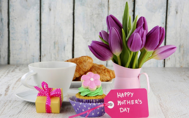 mother's day bulletin clip art