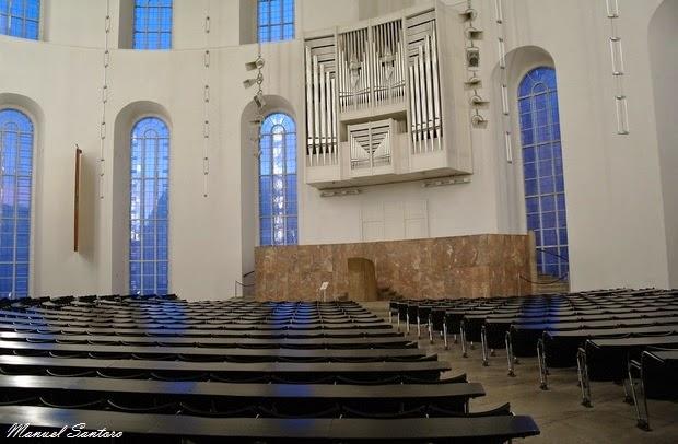 Francoforte, Paulskirche