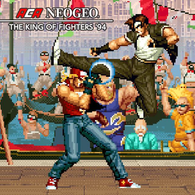 Metal Slug, Neo Geo, Nintendo Switch, Retro, Actu Jeux Vidéo, Jeux Vidéo,