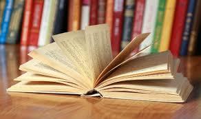 livro de um estudando