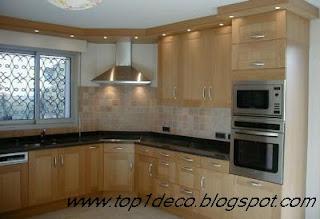 Deco style id e pour l 39 am nagement de la cuisine - Idee d amenagement de cuisine ...