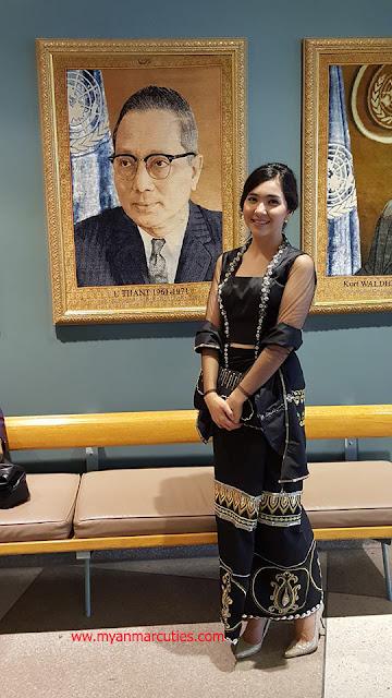 Chit Thu Wai