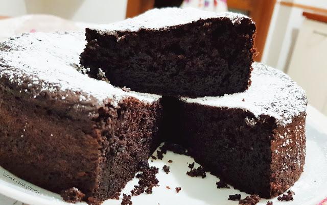 Ricetta per la torta al cioccolato soffice